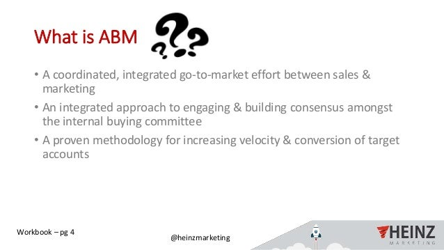 ABM: From Strategy to Action and Results