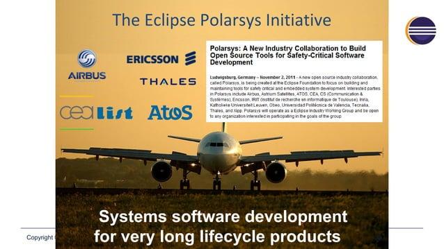 Copyright © 2017 Eclipse Foundation, Inc. The LocationTech Working Group • LocationTech is a working group developing adva...