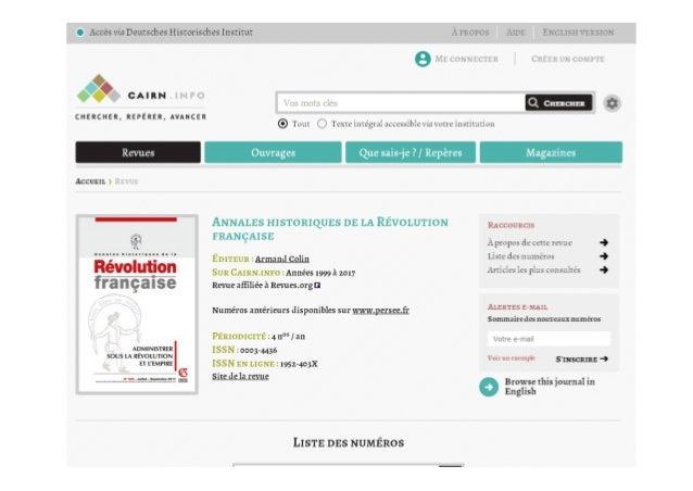 Katalogvonhypotheses bietetsystematischenZugangauf2466Wissenschaftsblogs
