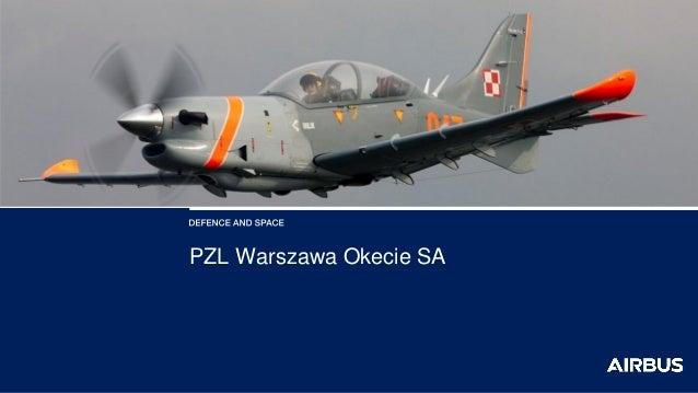 PZL Warszawa Okecie SA
