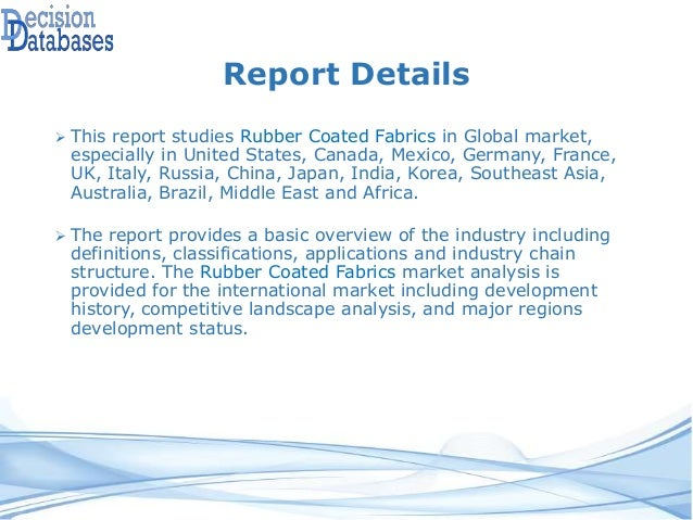 china coated fabrics industry 2023 forecast Home heavy industry  materials & chemicals global industrial coated fabrics market insights, opportunity, analysis, & forecast 2018 – 2023.