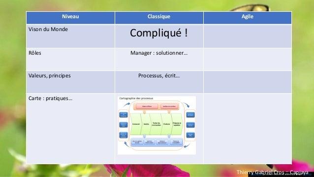 De « compliqué » à « complexe » Source : http://wiki.ayeba.fr Thierry Gabriel Cros :: Capjaya