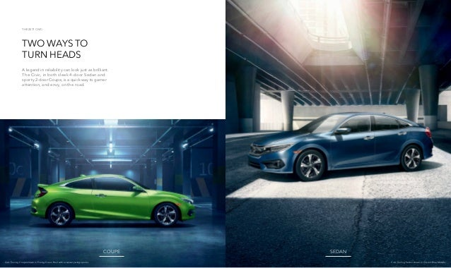 2017 honda civic brochure jackson area honda dealer
