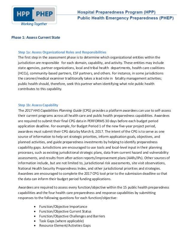 2017-2022 hpp-phep supplemental guidelines