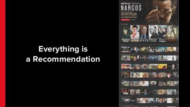 2017 Netflix's Recommendation ML Pipeline Using Apache Spark: Spark Summit East talk by DB Tsai Slide 3