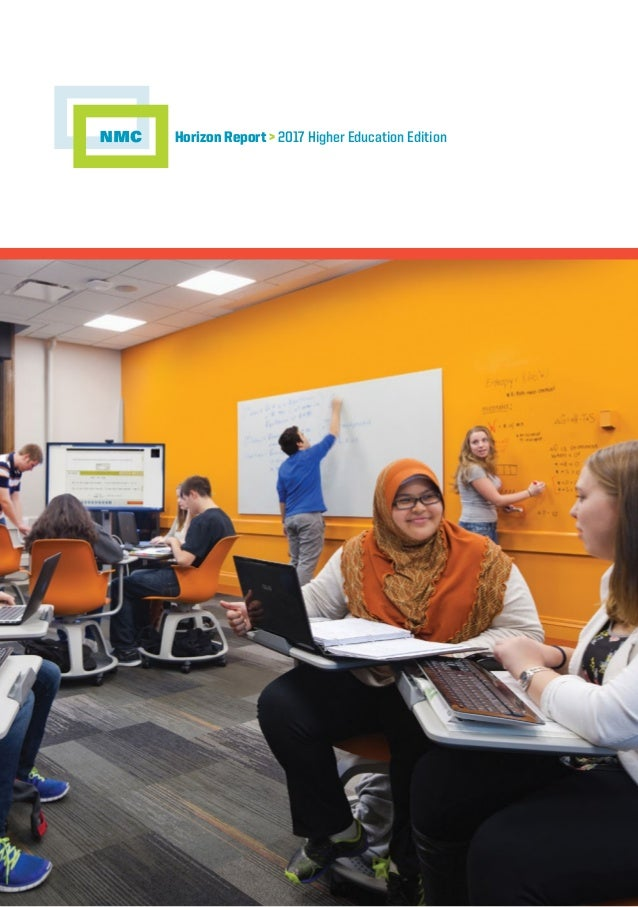 Horizon Report > 2017 Higher Education Edition