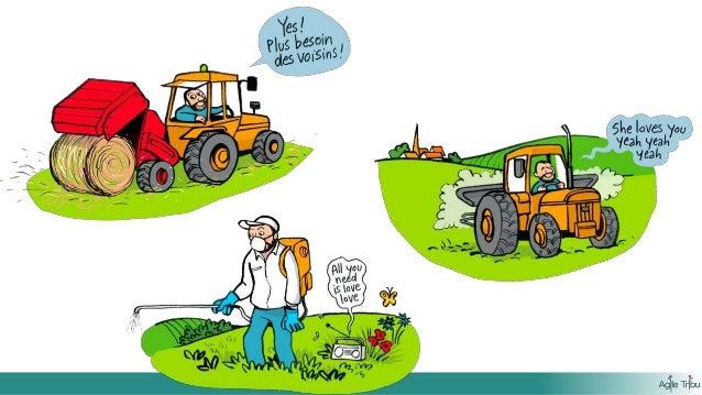 L'agroécologi