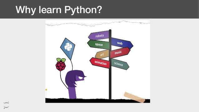 Learning Python: Tips from Cognitive Science, Jupyter, and Community Slide 3