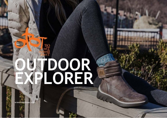 1606a4856d6b Outdoor Explorer Lookbook - All of our Adventurers