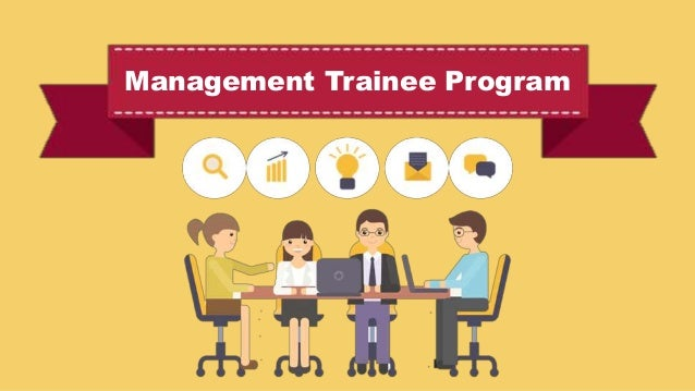 Image result for Management Trainee