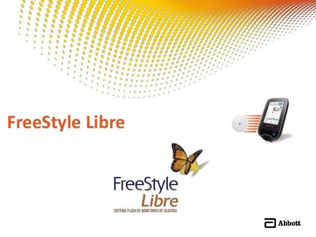Freestyle Libre México