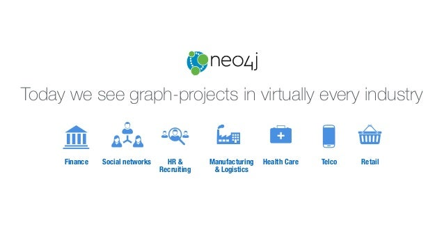 GraphDay Stockholm - Graphs in the Real World: Top Use Cases for Graph Databases