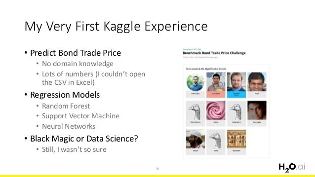 From Kaggle to H2O - The True Story of a Civil Engineer Turned Data G…