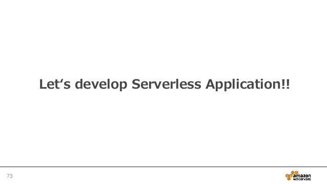 AWS CodePipeline, AWS CodeBuild, Amazon ECR, AWS CloudFormationを利用したAmazon ECSへの継続的デプロイメント http://amzn.to/2l1PMyh