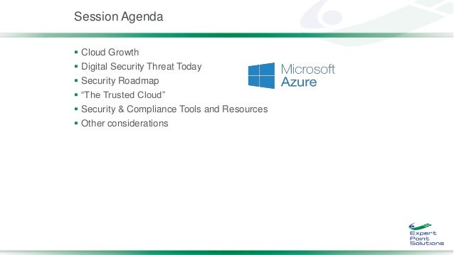 A deep dive into Azure Security: Is Azure really secure?