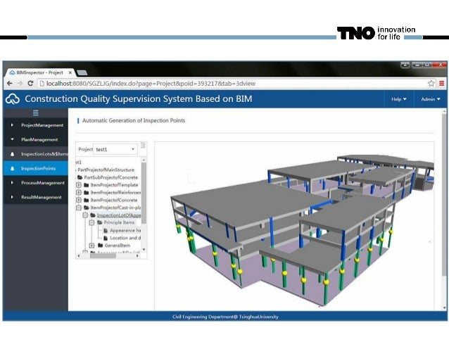 2017 Q1 - BIMserver introduction and overview
