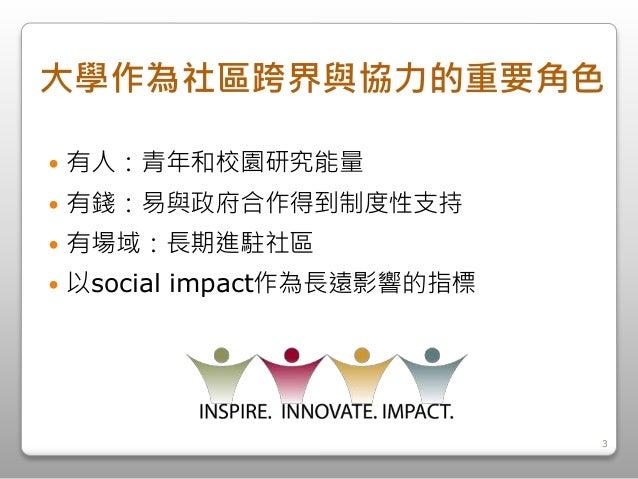國立中山大學【邊緣社區.認同再造計畫】-第二年期初簡報 Slide 3