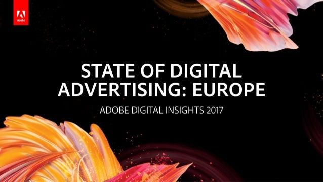  Adobe Digital Insights 2017