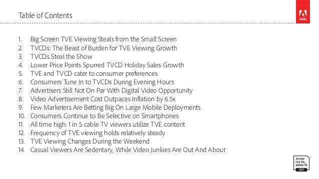 ADI State Of Digital Video Slide 3
