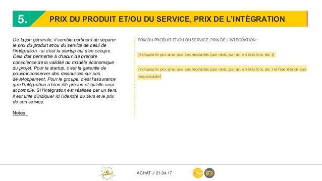 13 Notes : PAIEMENT, DURÉE, DÉLAI DE LIVRAISON : Sous réserve du référencement le paiement se fera : [Un acompte de [30%] ...