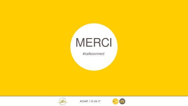 Relation achat grands groupes / startups : explication du projet de Deal Memo