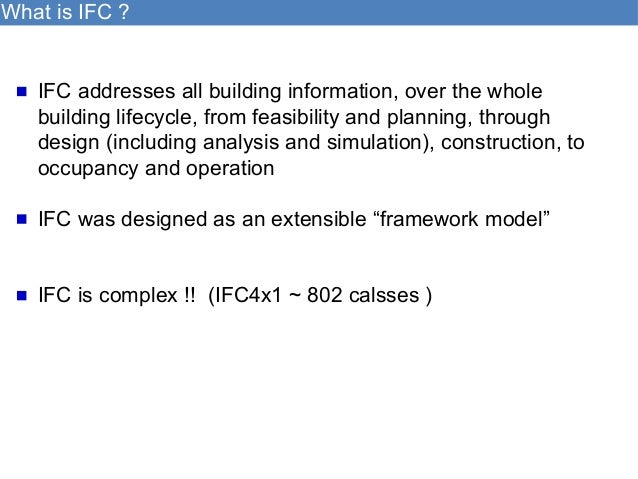 Verwaltung und Qualitätssicherung von BIM-Modellen via IFCWebServer.o…