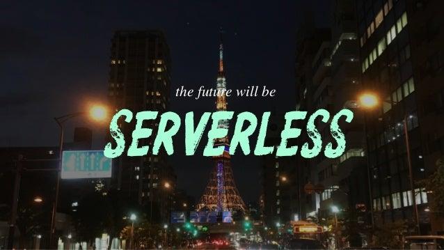 AWS SAMで始めるサーバーレスアプリケーション開発
