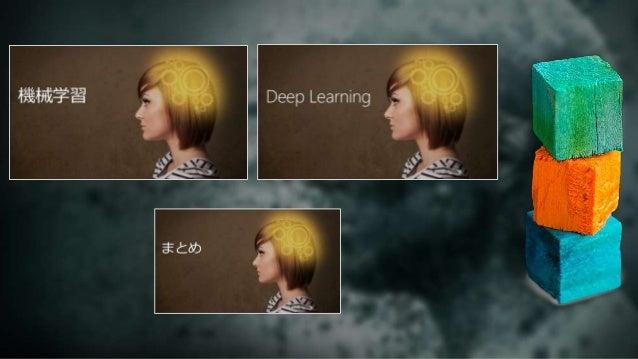 エススタ 機械学習のキホン Slide 2
