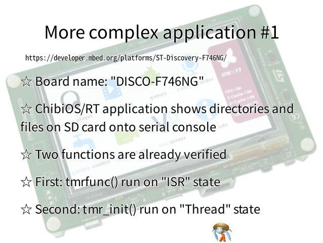 More complex application #1More complex application #1More complex application #1More complex application #1More complex a...