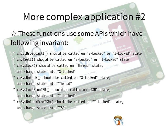 More complex application #2More complex application #2More complex application #2More complex application #2More complex a...