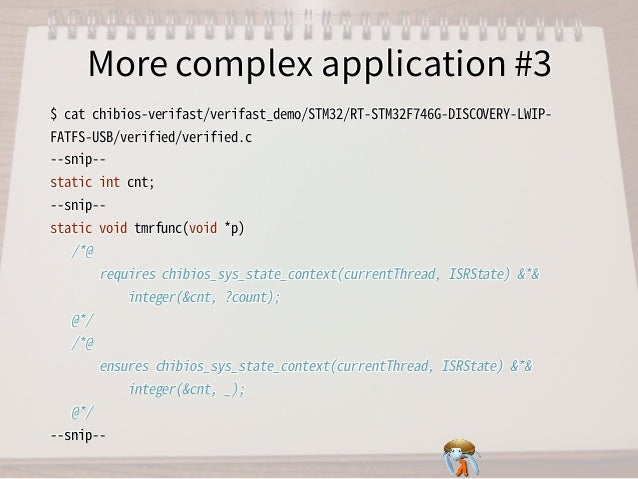 More complex application #3More complex application #3More complex application #3More complex application #3More complex a...