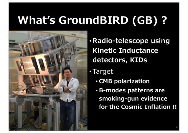 Prof Osamu Tajima Slide 2