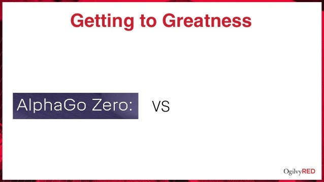 Getting to Greatness VS