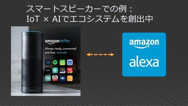 新しいエコシステムが業界を超えて広がる =新しいプレイヤーが越境してくる https://japanese.engadget.com/2017/05/24/ikea-tradfri-siri- alexa-google/ http://theb...