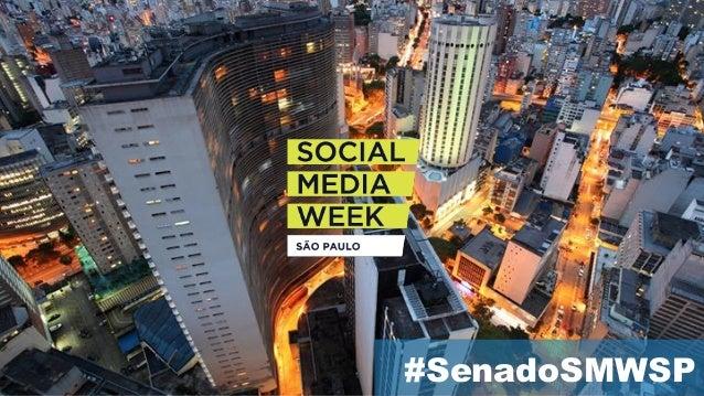 #SenadoSMWSP