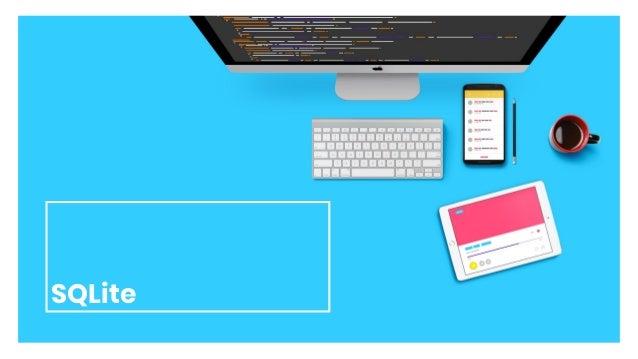 Room ou Realm : Quelle base de données pour vos applications Android ? Slide 3