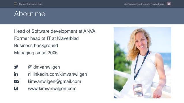 20170921   agile amsterdam Slide 2