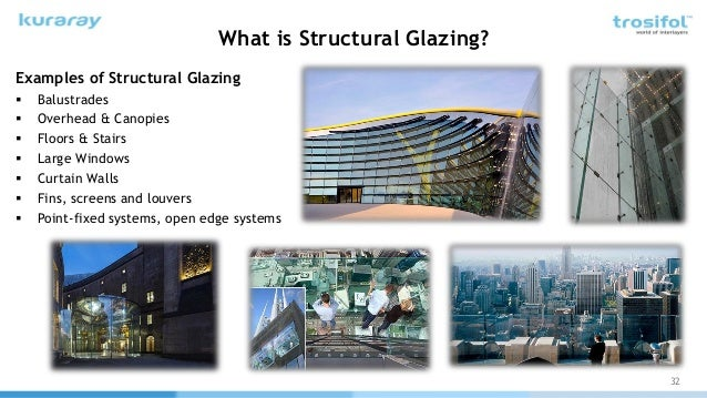 Adding Additional Properties to High Performance Glass through Interl…
