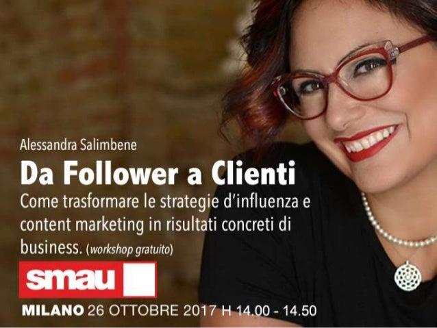 """I 5 filtri classici • Piacere: all'acquirente deve """"piacere"""" il commerciale • Fiducia: l'acquirente deve """"fidarsi"""" del com..."""