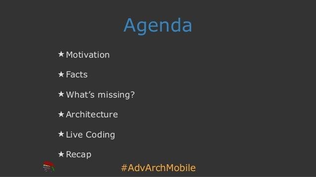 CYA: Cover Your App Slide 3