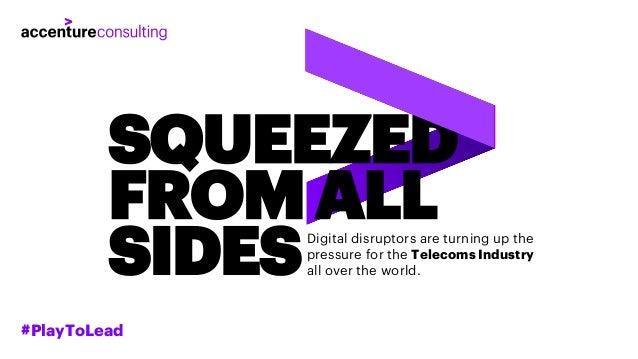 DWS17 - Plenary session: Big strategic Bets - Andres LINDLAD - Accenture Slide 2