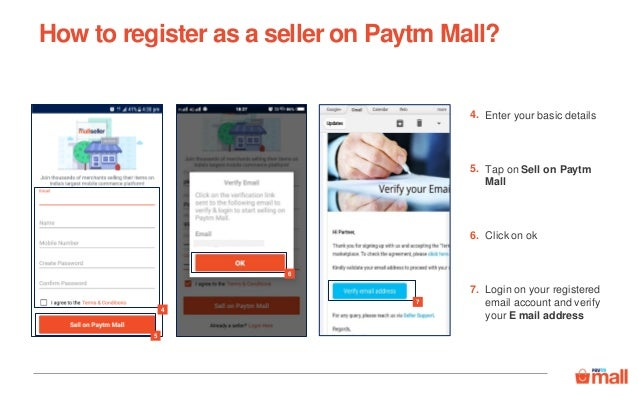 Seller app- registration with paytm mall shop_androidversion