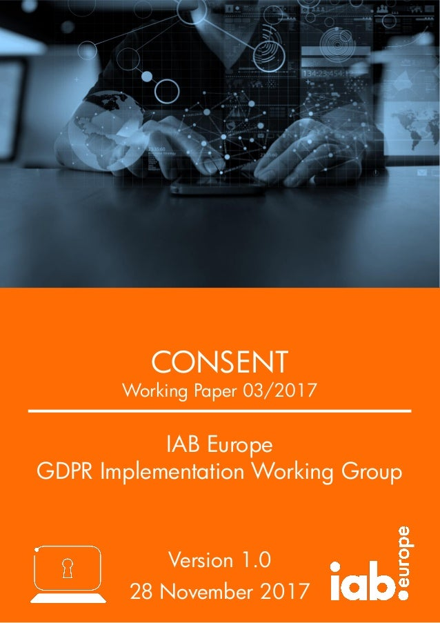 WHITE PAPER IAB Europe Guidance Date goes here Five Practical Steps to help companies comply with the E-Privacy Directive ...