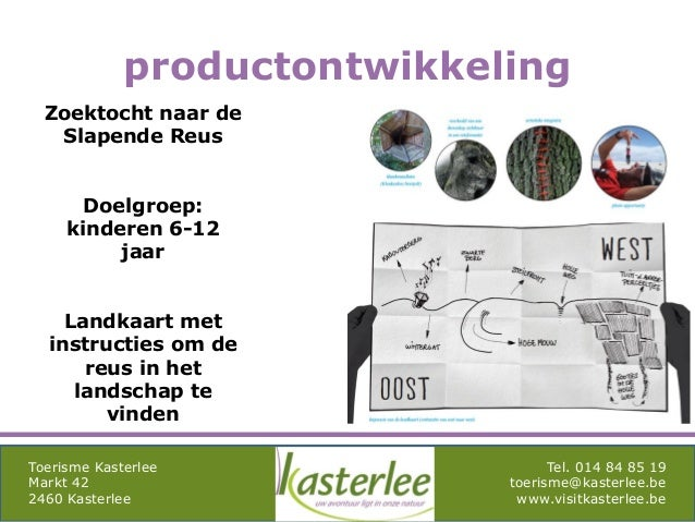 mghqgh Toerisme Kasterlee Markt 42 2460 Kasterlee Tel. 014 84 85 19 toerisme@kasterlee.be www.visitkasterlee.be Zoektocht ...