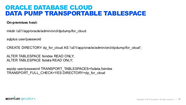 Alter tablespace shrink oracle