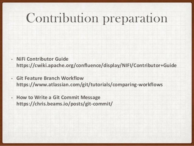 NiFi Developer Guide