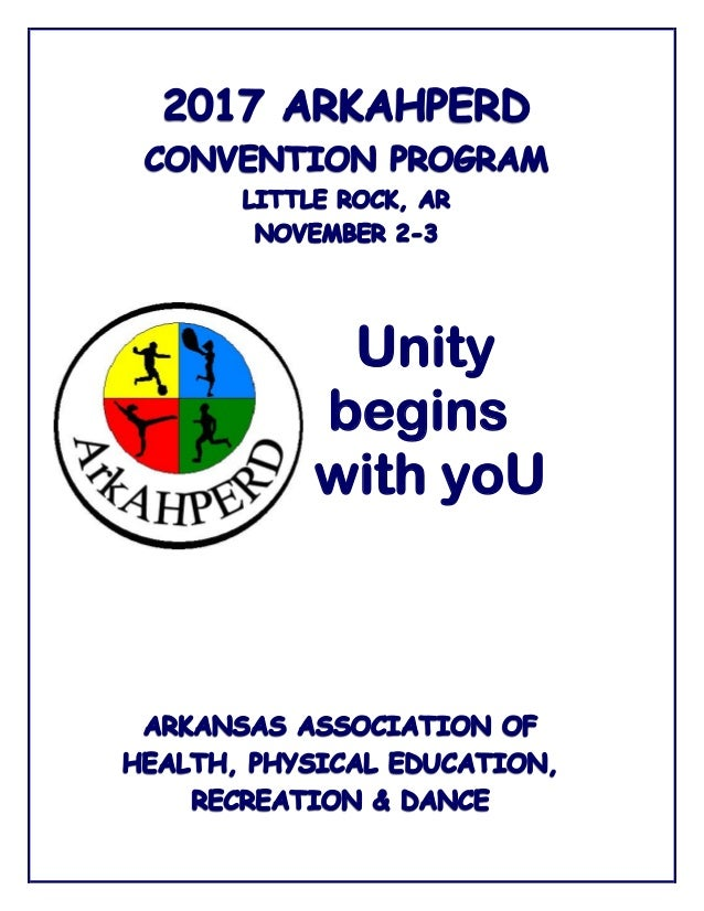 Unity begins with yoU