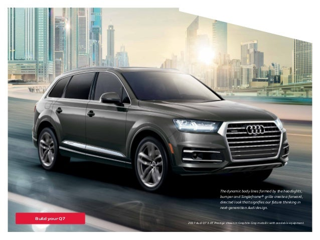 Things That You Never Expect On Audi Dealership Orange County - Audi dealers orange county