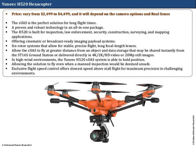Choosing The Best Uav Drones For Precision Agriculture And