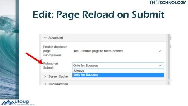 Oracle APEX Interactive Grid Essentials